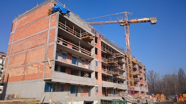 Mieszkanie Poznan - Malta Nowa 2 na Ratajach - 1