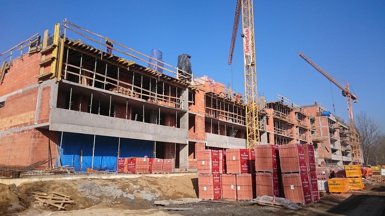 Mieszkanie Poznan - Malta Nowa 2 na Ratajach -3