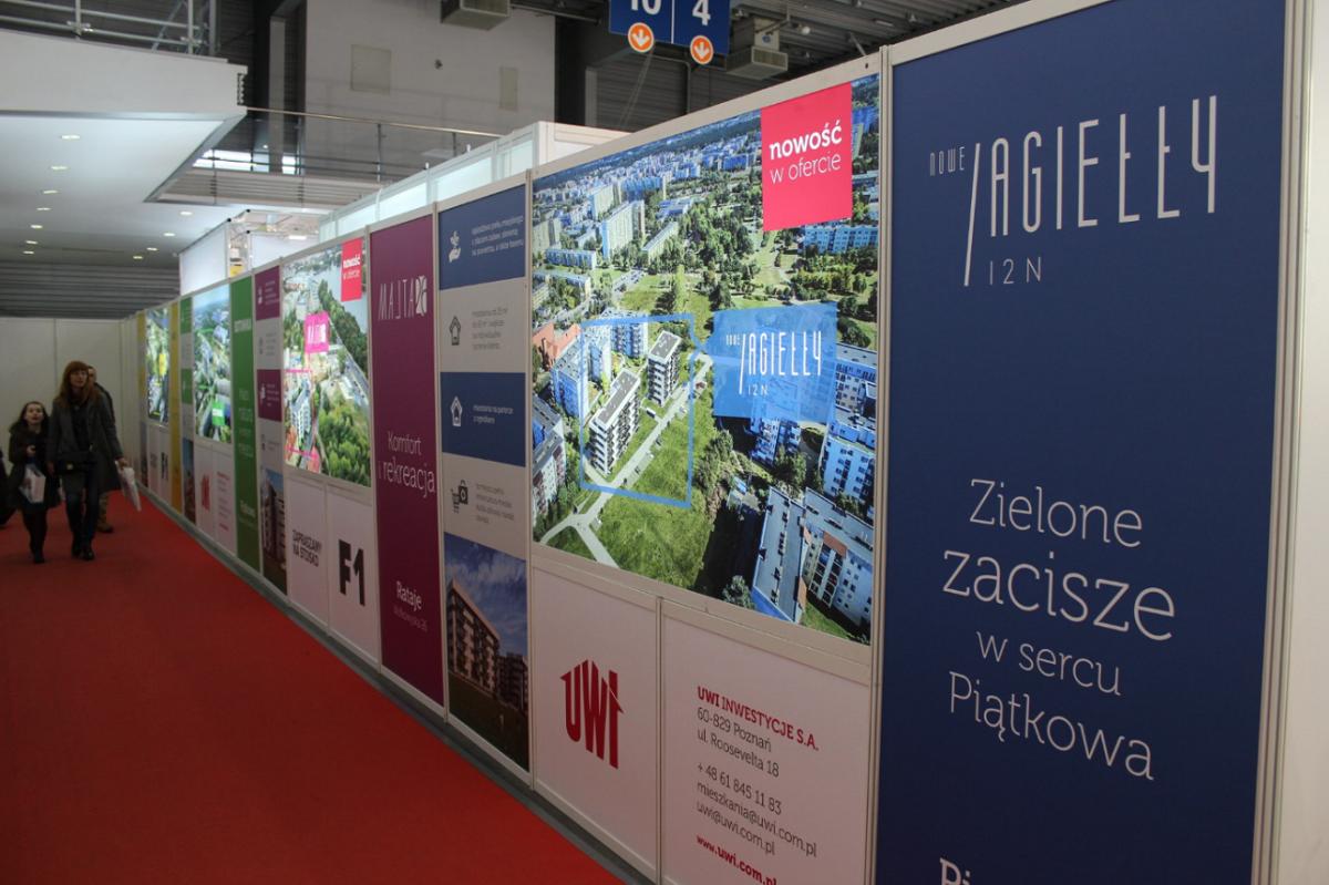UWI nowe mieszkania poznan 2017
