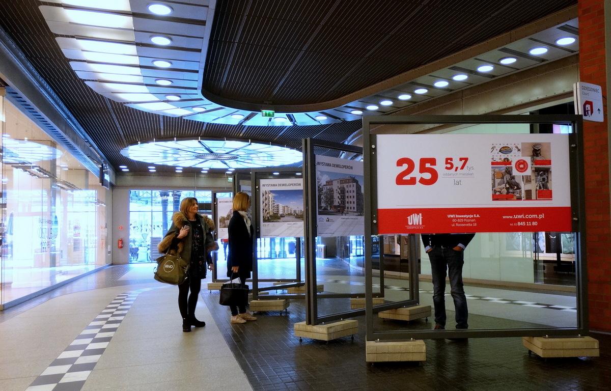 UWI Inwestycje Wystawa Deweloperów wiosna 2017