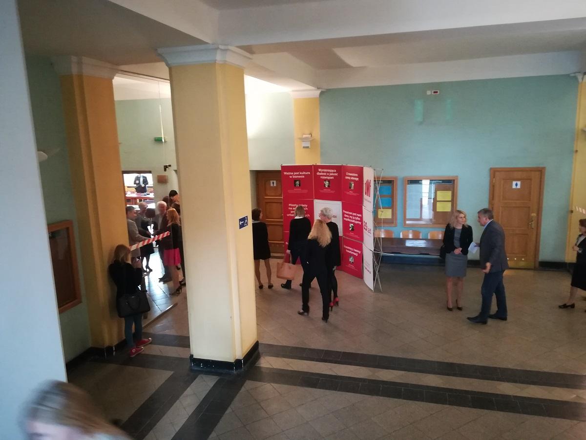 Konferencja Nieruchomość w przestrzeni 3D