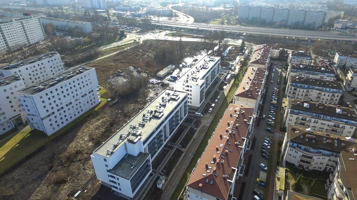 Mieszkania od UWI Inwestycje S.A.