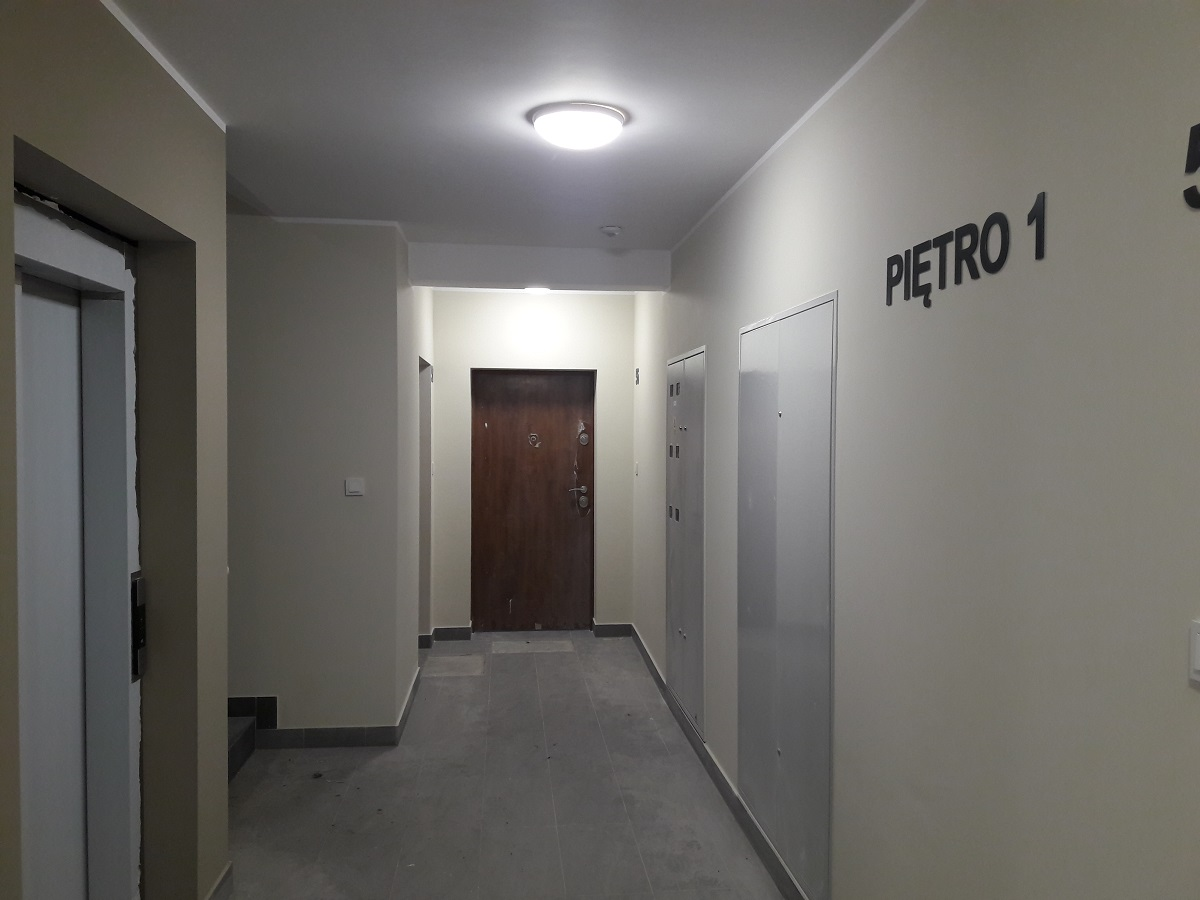 Malta Nowa 2 - mieszkania Rataje