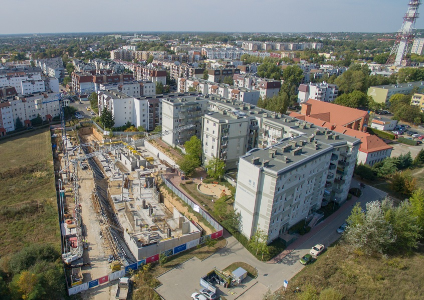 Nowe Jagiełły 12N Poznań