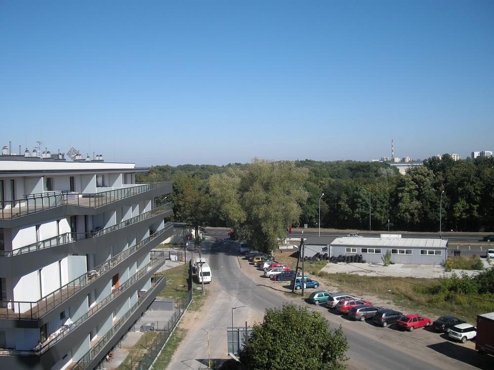 Budynek Malta26 - nowe mieszkania Poznań Wołkowyska 26