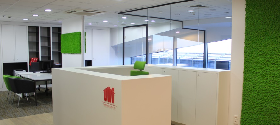 Biuro sprzedaży UWI Inwestycje