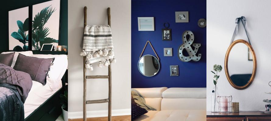Zaproś Kolory Do Swojego Mieszkania Trendy Wnętrzarskie Na