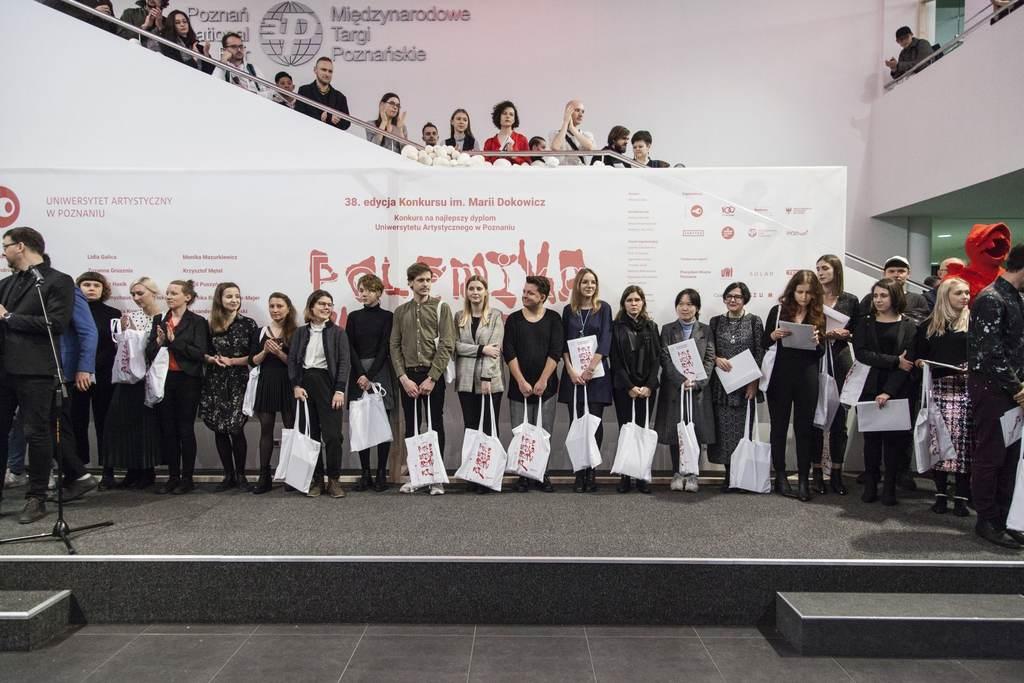 laureaci konkursu polemika sztuki