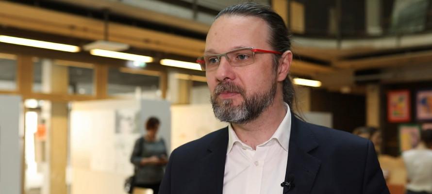 Wywiad z Panem Piotrem Sobczakiem