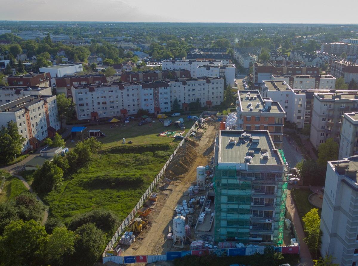 Nowe Jagiełły 12N - relacja - czerwiec 2019