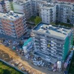 Nowe Jagiełły 12N - relacja z budowy - czerwiec 2019