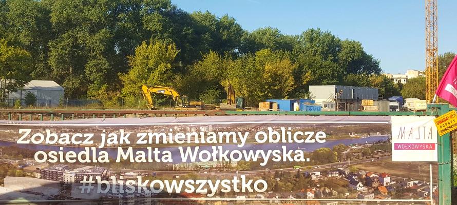 Malta Wołkowyska - wrzesień 2019