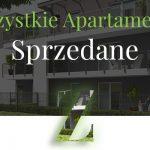 Willa Znanieckiego - apartamenty sprzedane