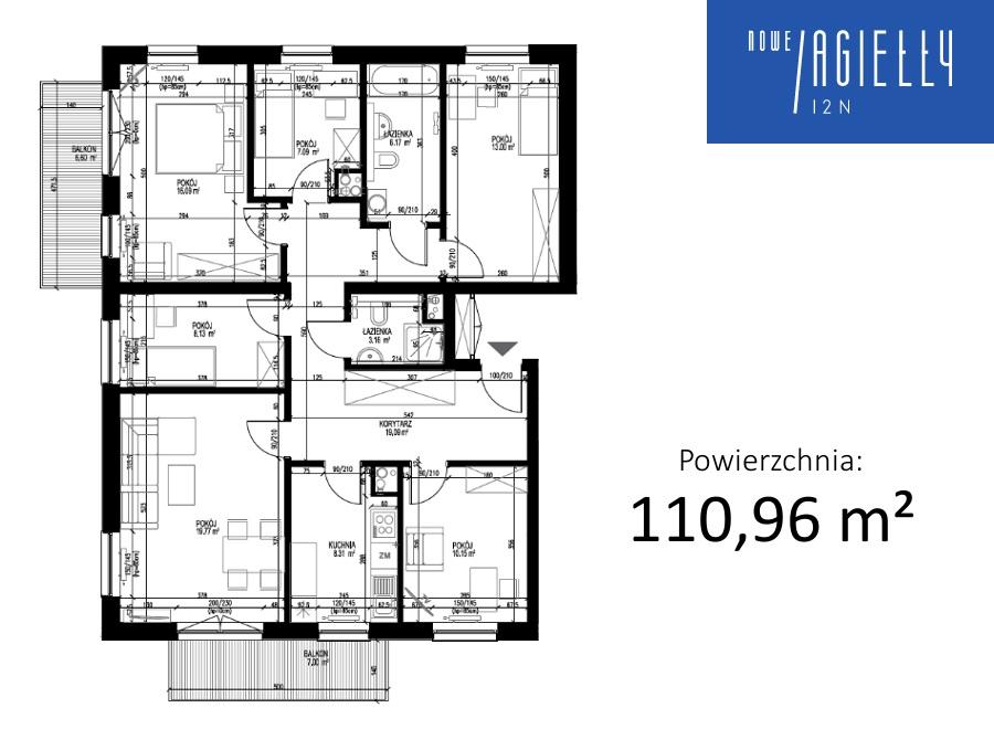 mieszkanie wielkometrazowe