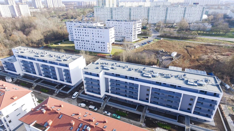 Nowe mieszkania na Ratajach od UWI