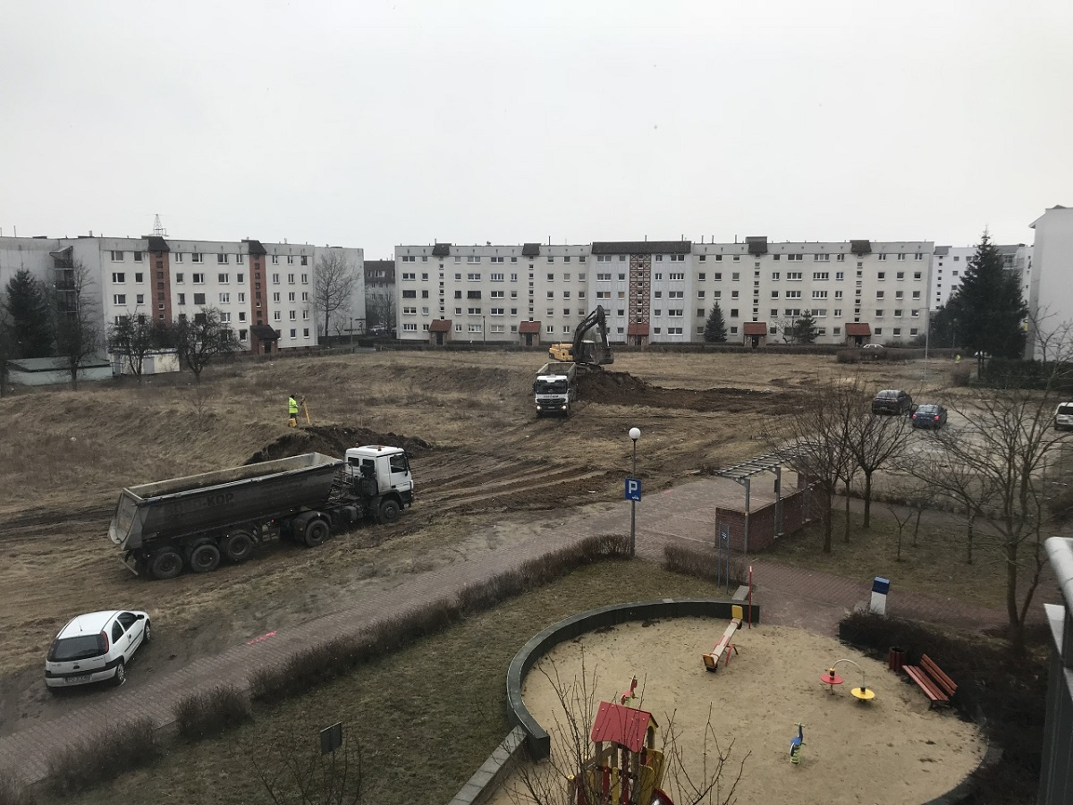 Nowe mieszkania Poznań Piątkowo