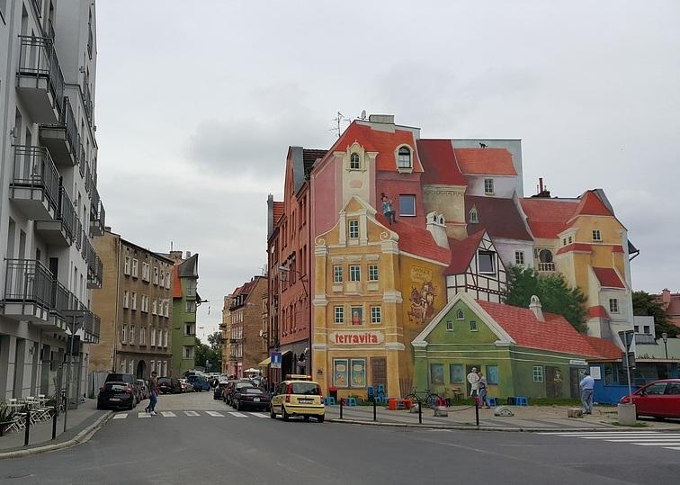 Rynek Śródecki w Poznaniu