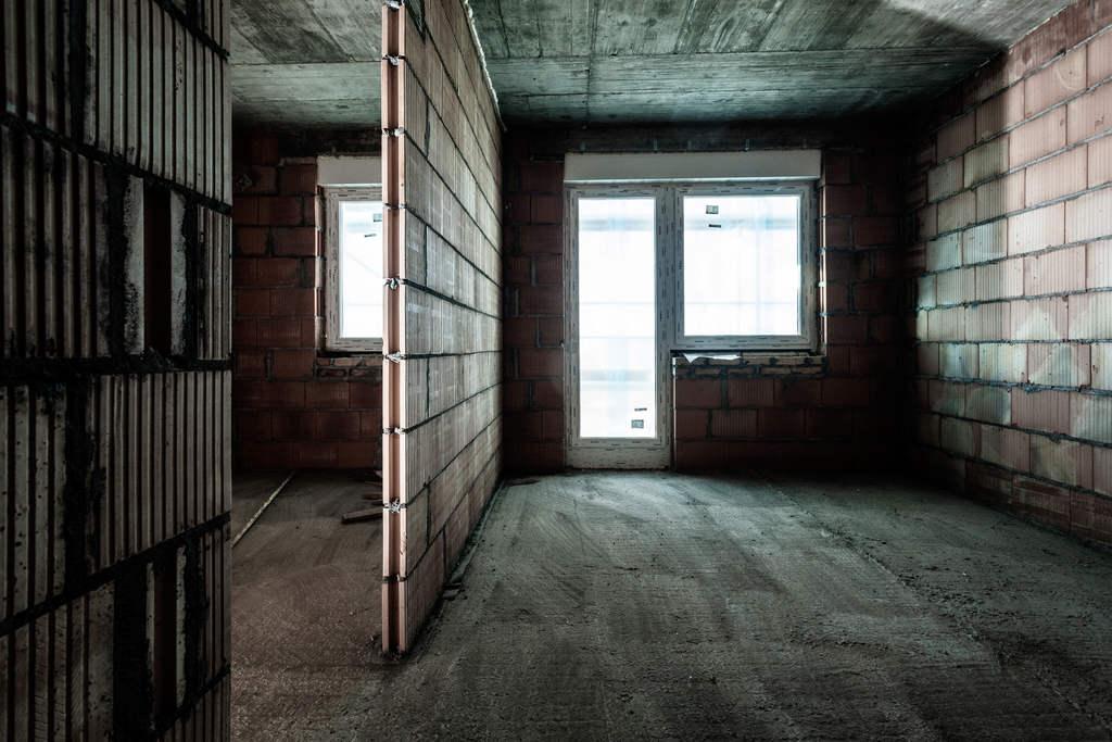 ściany mieszkania Malta26